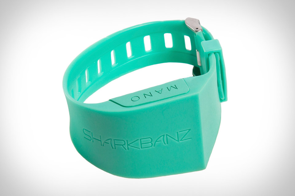 Sharkbanz Shark Deterrent Bracelet