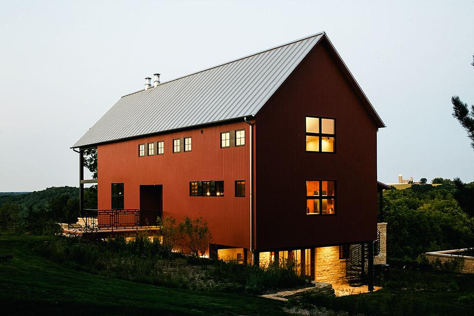 Thistle Hill Farm