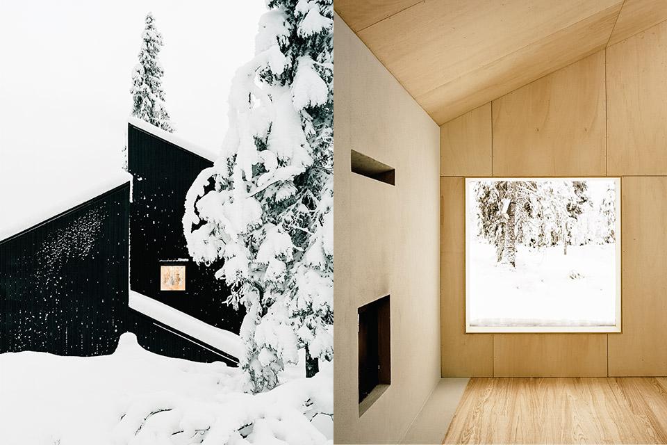 Vindheim Cabin