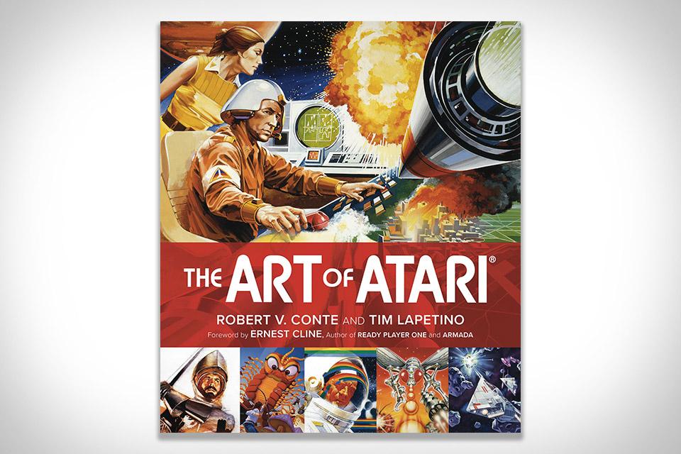 The Art of Atari