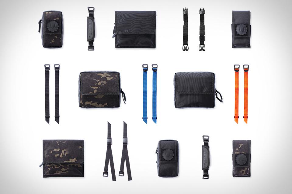 Black Ember TL3 Pack