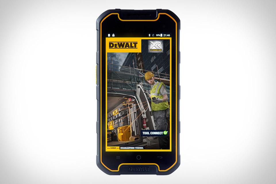 DeWalt Smartphone