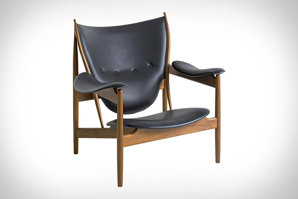 Finn Juhl Chieftains Chair Uncrate