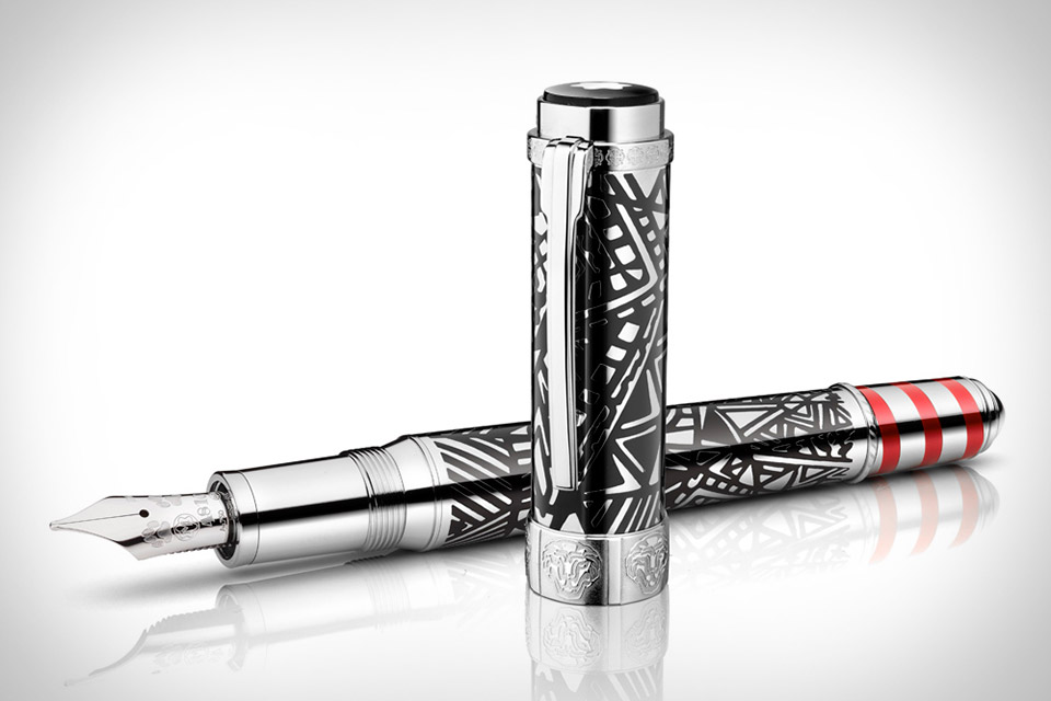 Montblanc Patron of Art Edition Peggy Guggenheim Pen