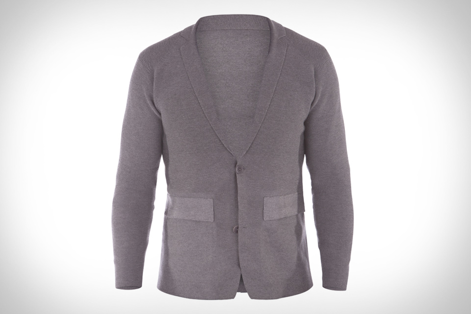 Ministry of Supply Seamless Jacket