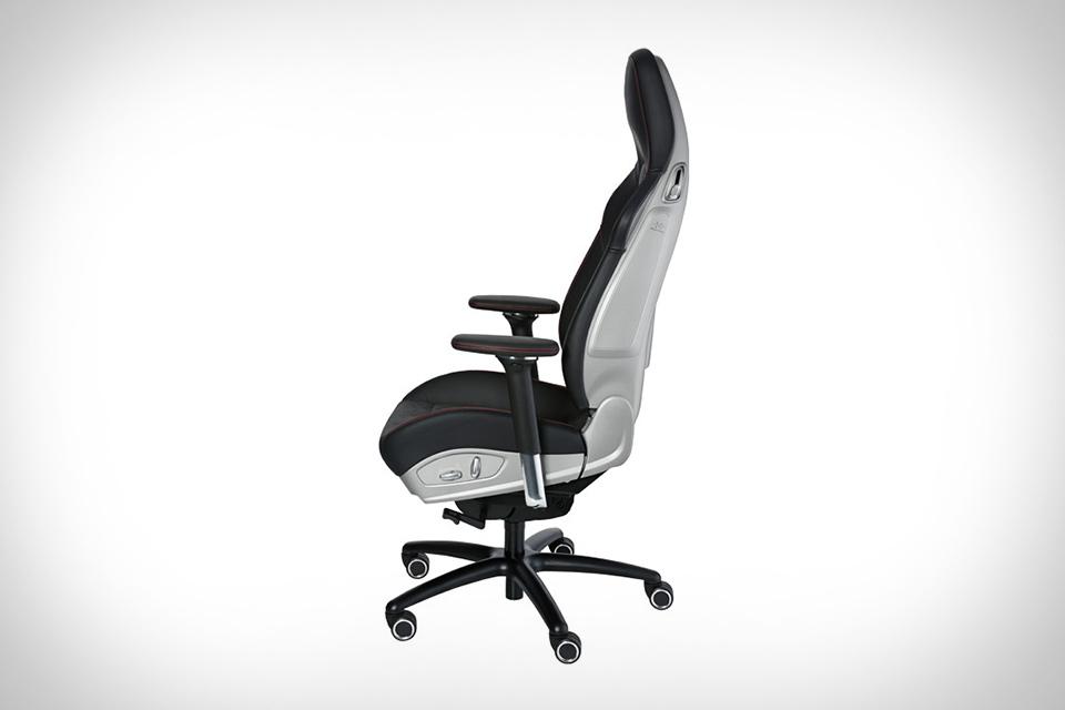 Porsche 911 Office Chair