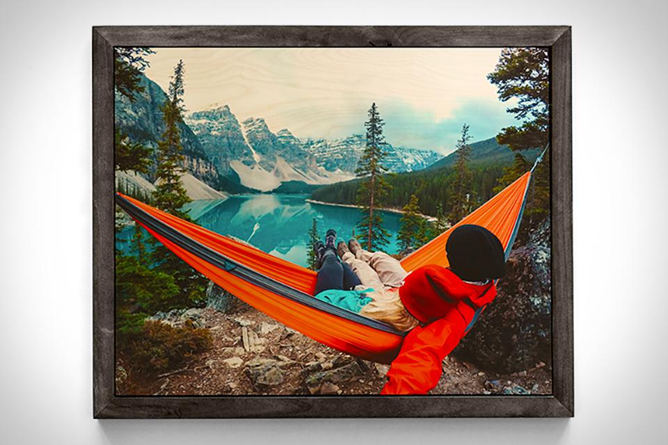 WoodSnap Prints