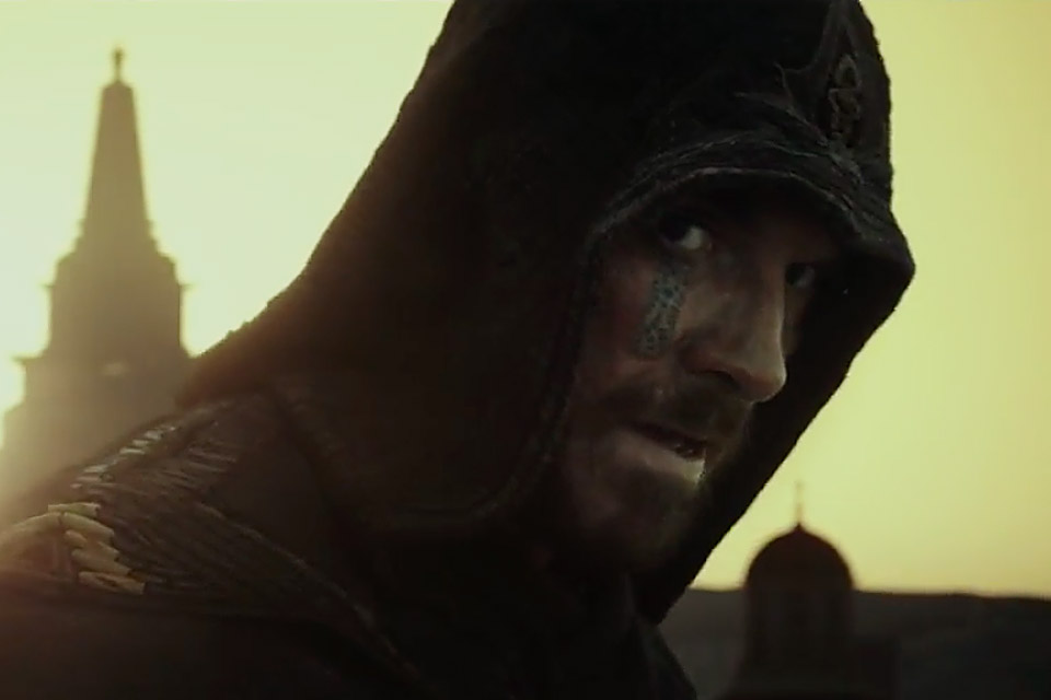 Assassin's Creed Trailer   Uncrate