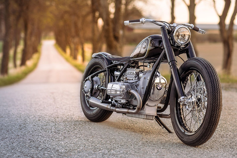 BMW R 5 Hommage Motorcycle