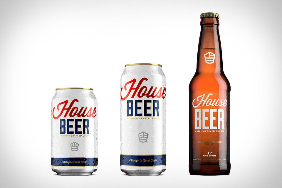 House Beer