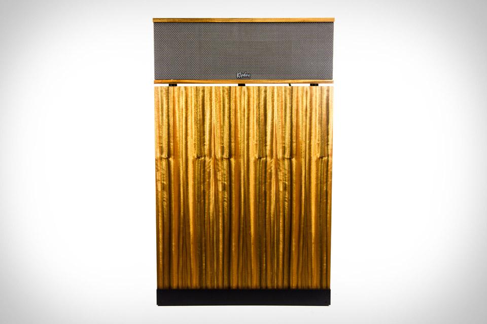Klipsch 70th Anniversary Klipschorn Speaker