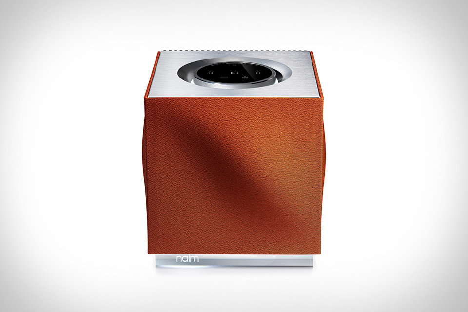 Naim Mu-so QB Wireless Speaker
