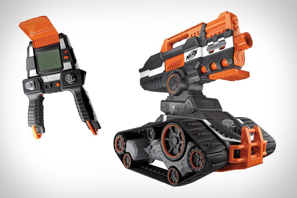 Nerf N-Strike Elite Terrascout Drone Blaster