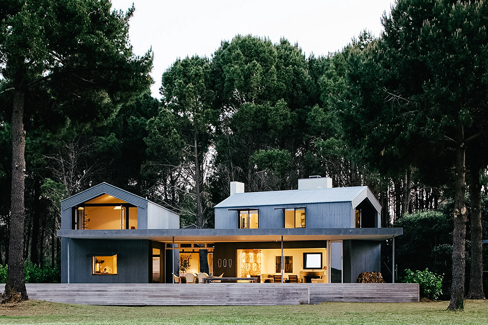 Pines House