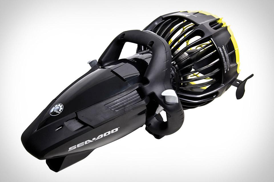 Sea Doo Underwater SeaScooter