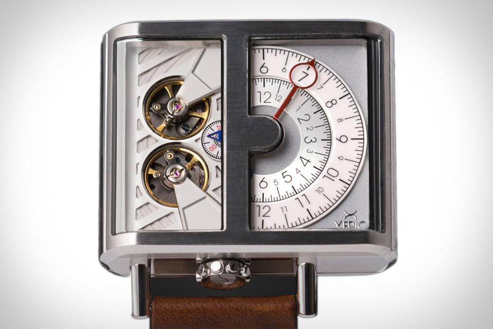 Xeric Soloscope Watch