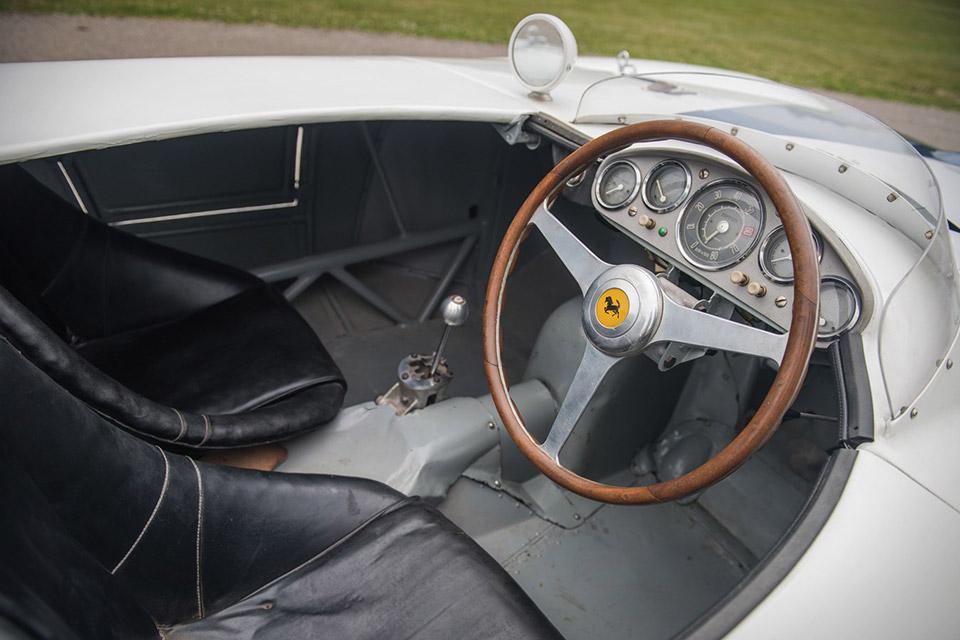 1955 Ferrari 750 Monza Racecar
