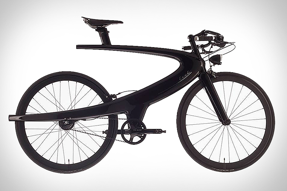 Ecce Opus Bikes