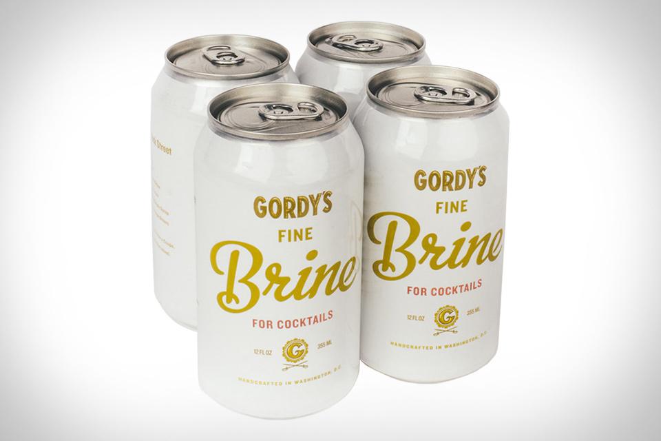 Gordy's Fine Brine