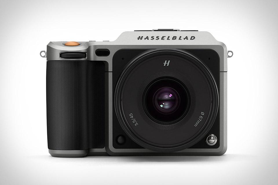 Hasselblad X1D Camera
