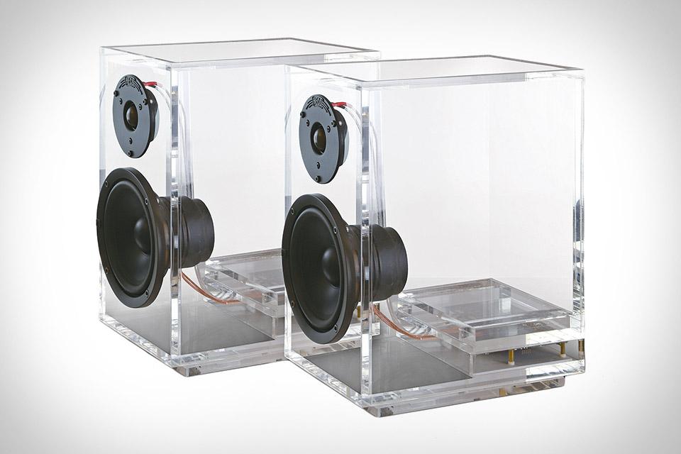 OneClassic Speakers