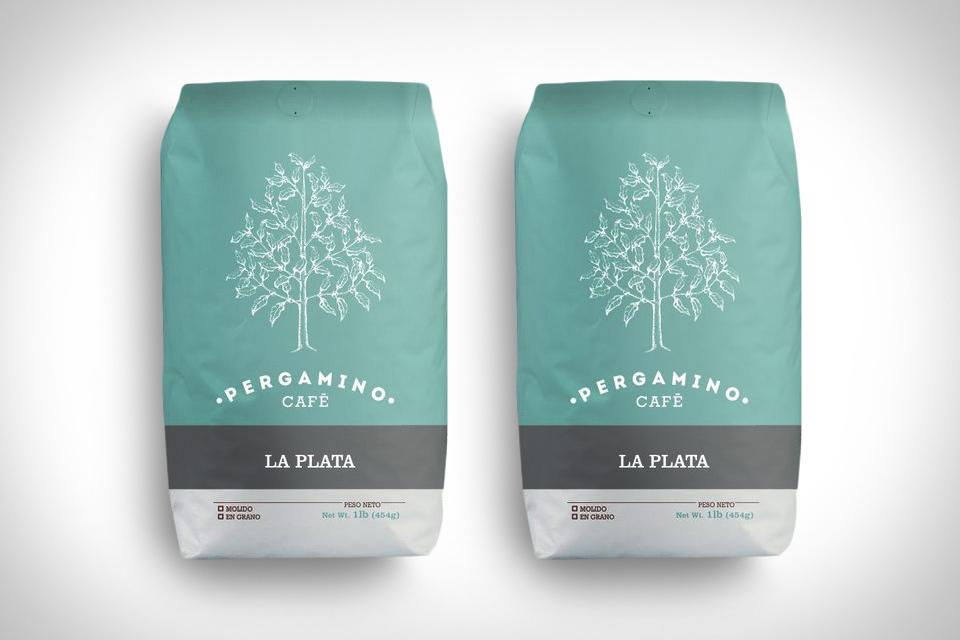 Pergamino Coffee