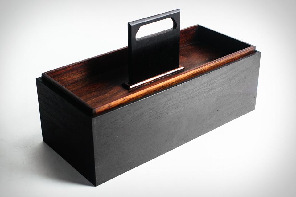 Poritz & Studio x Uncrate Toolbox