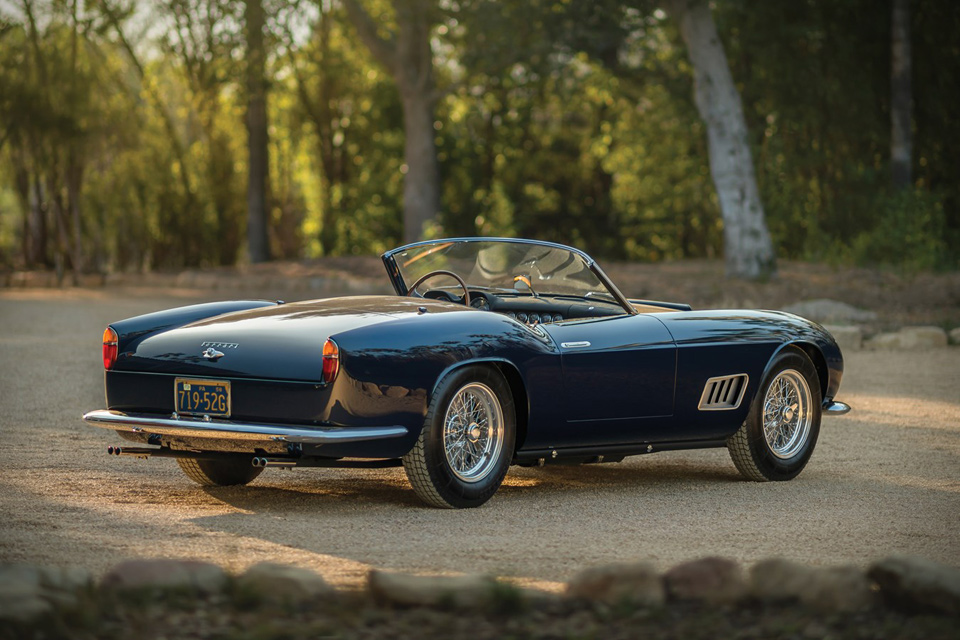 1958 ferrari 250 gt lwb california spider uncrate. Cars Review. Best American Auto & Cars Review