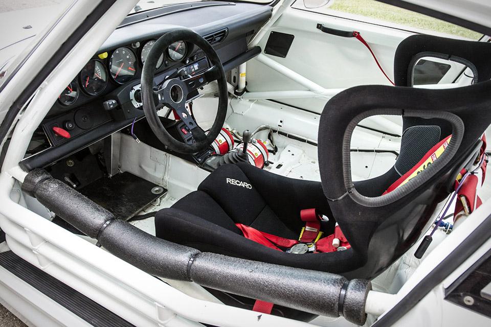 1995 Porsche 911 GT2 Evo