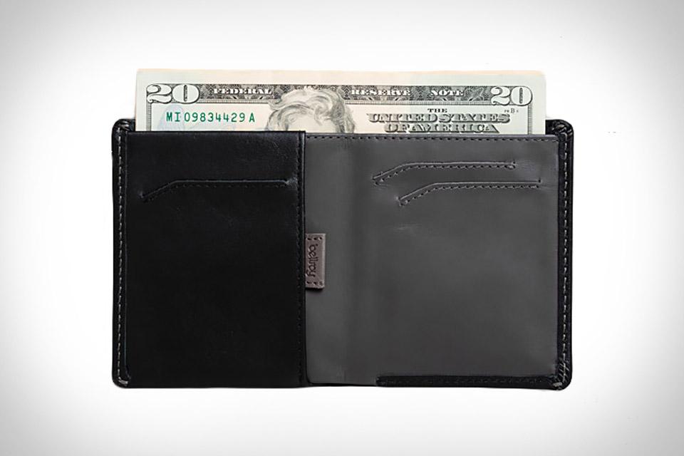 Bellroy Note Sleeve RFID-Blocking Wallet