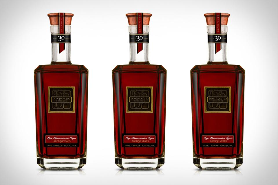 Don Pancho Origenes 30 Year Rum