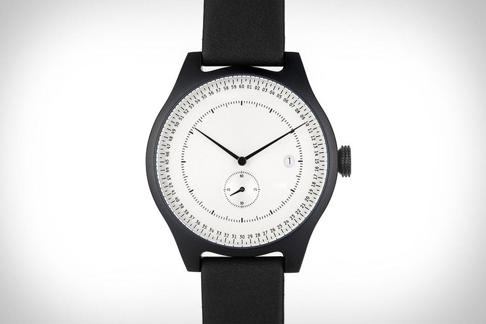 Squarestreet SQ31 Aluminum Watch