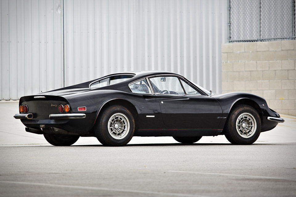 Ferrari Dino 246 Gt Replica