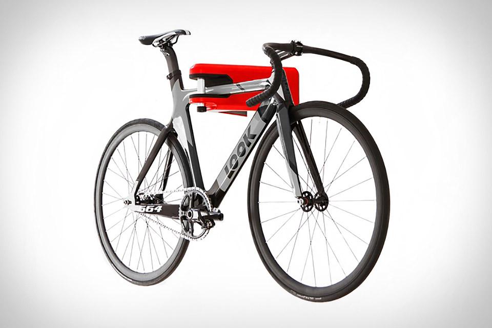 Airlok Bicycle Rack