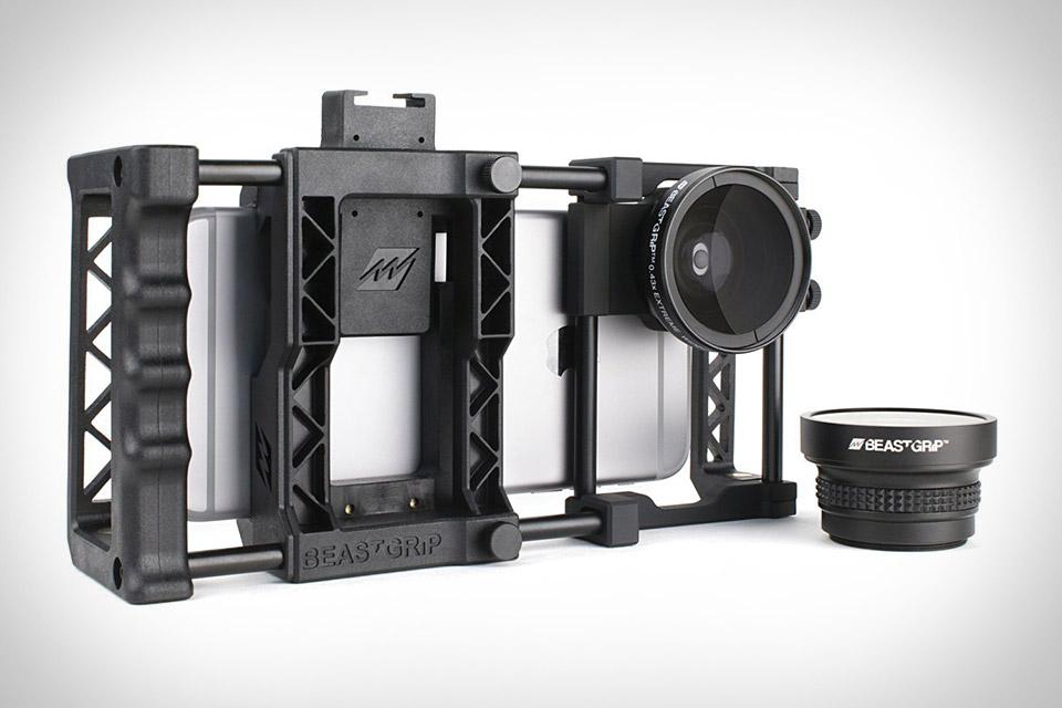 BeastGrip Phone Camera Rig