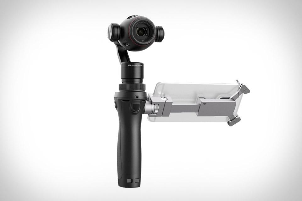 DJI Osmo Plus Camera