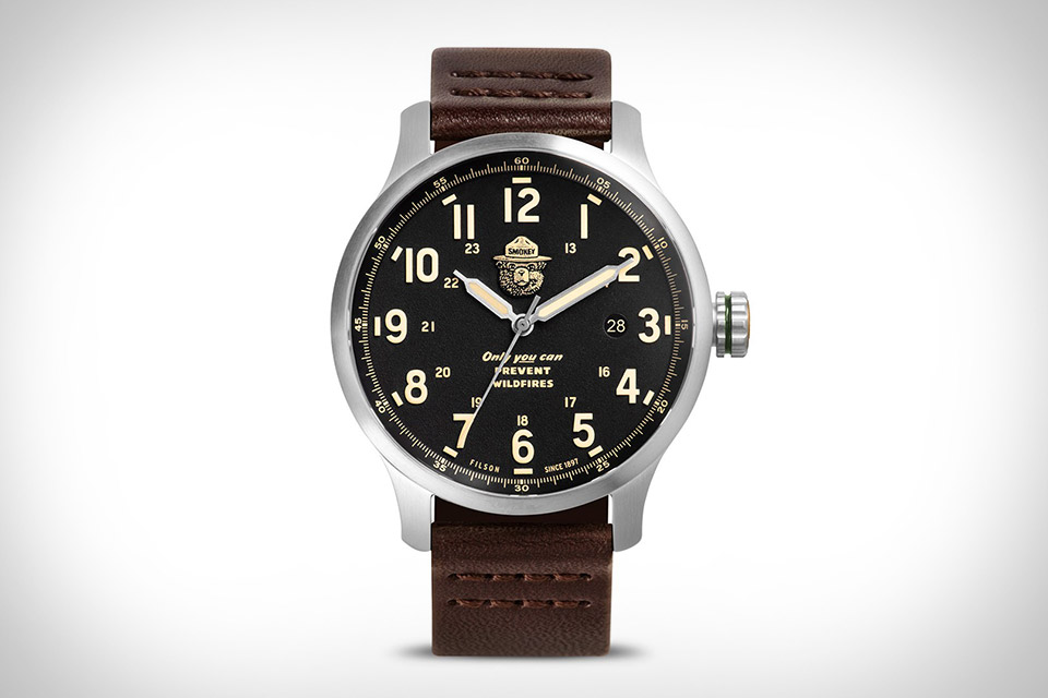 Filson Smokey Bear Watch