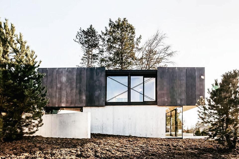 Riehen House