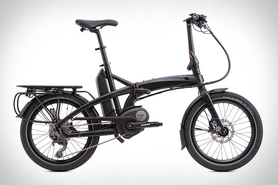 Tern Elektron E-Bike