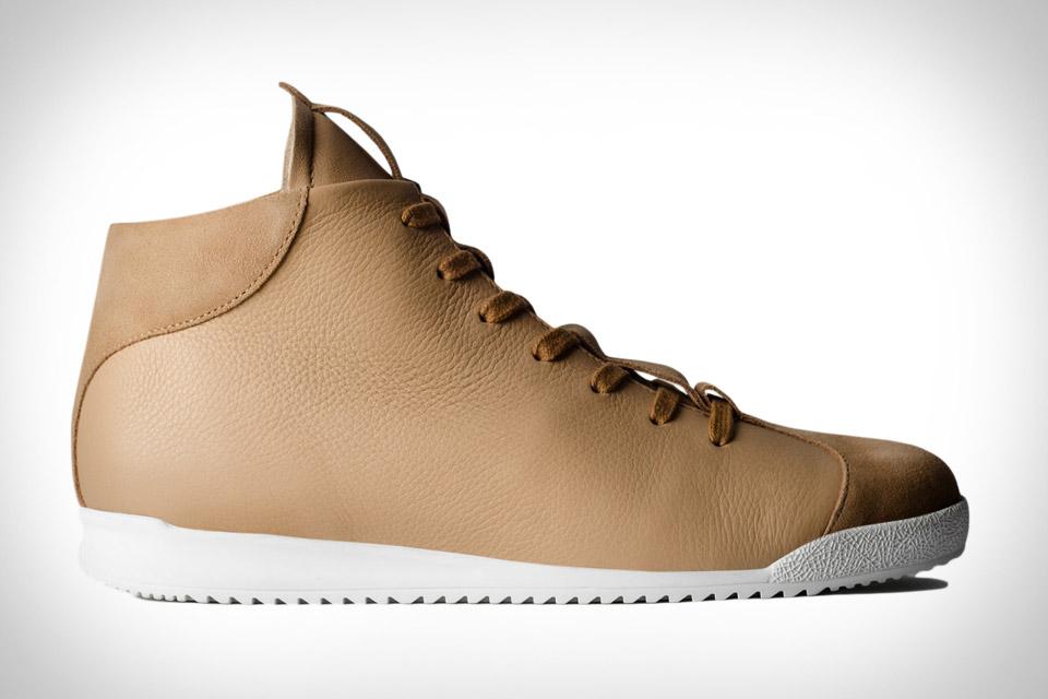 Hardgraft S1 Sneakers