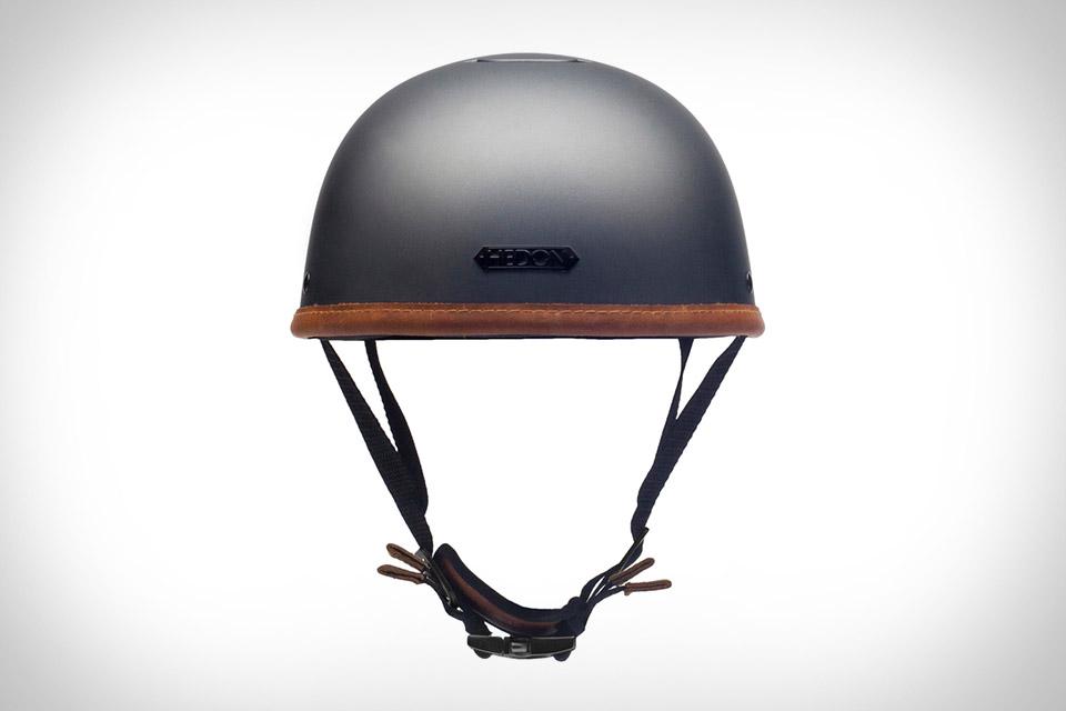 Hedon Cortex Bicycle Helmet Uncrate