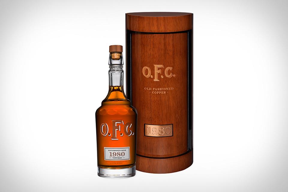 Buffalo Trace O.F.C. Bourbon