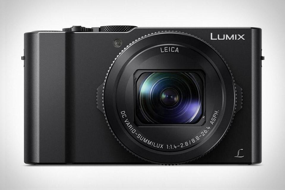 Panasonic Lumix LX10 Camera