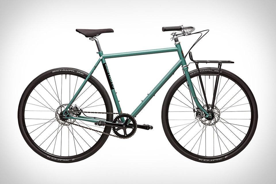Pelago x Carhartt Bike