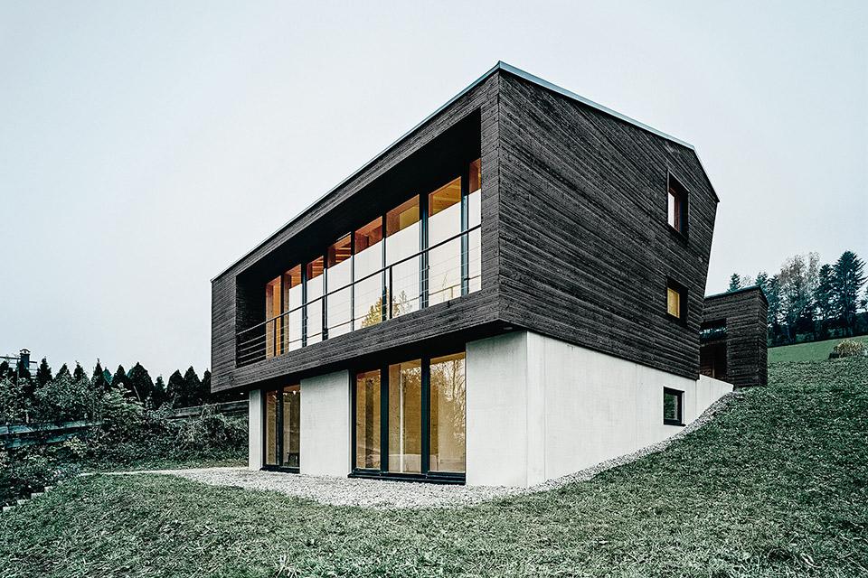 shelter - House