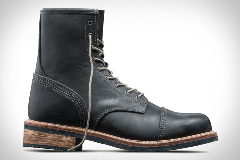 Timberland Boot Company Smuggler's Notch Boots