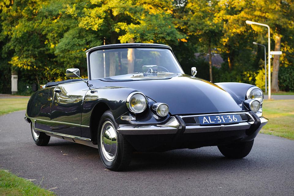 1964 citroen ds 19 decapotable uncrate rh uncrate com Factory Auto Service Manuals Automobile Service Manuals