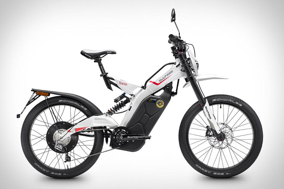 Bultaco Brinco Electric Dirt Bikes