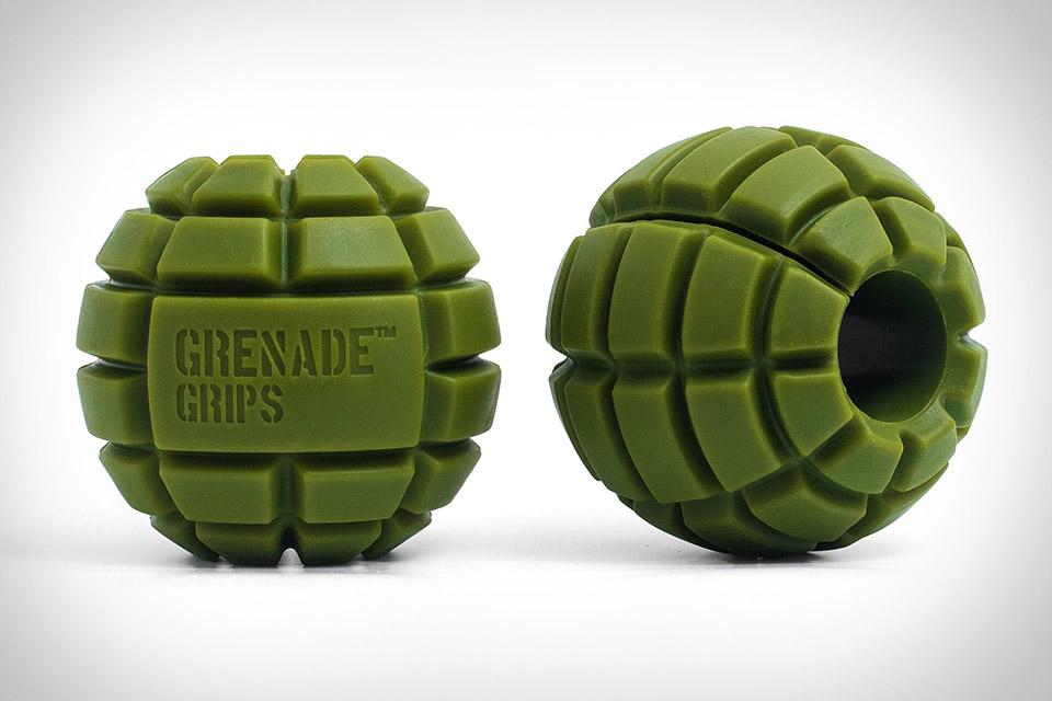 Grenade Grips