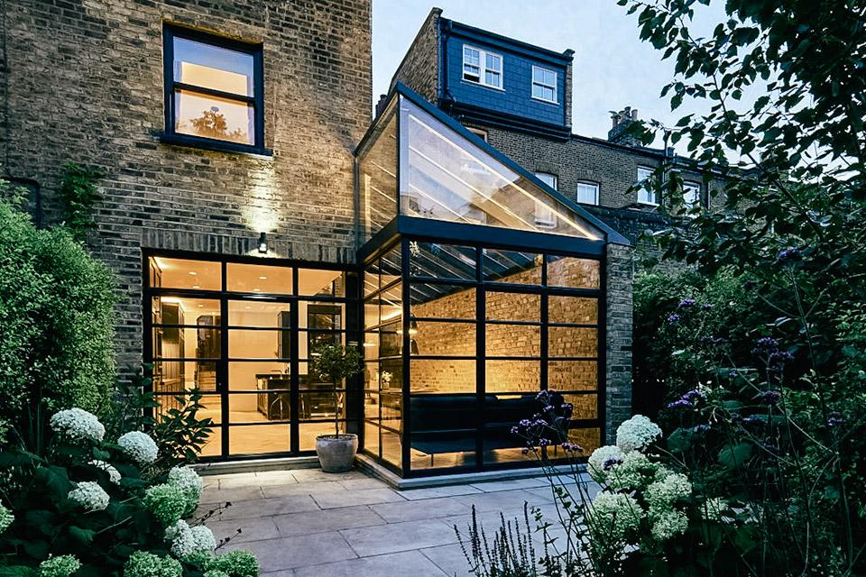 Highbury Hill House